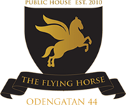 Restaurang, Pub, Bar | The Flying Horse Stockholm
